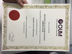 buy OUM fake degree,where to buy OUM certificate