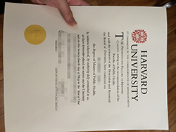 How to Get Fake Harvard University Diploma Certificate