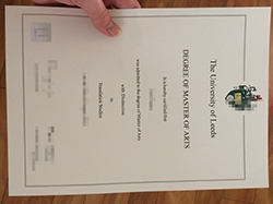 How Safety To Buy University of Leeds Fake Diploma