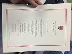 How Safety To Buy University of Reading Fake Diploma
