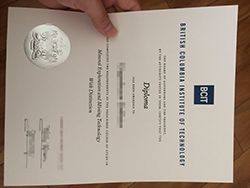 How to Buy Fake British Columbia Institute of Technology (BCIT) diploma