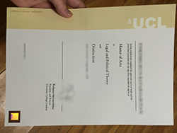 Fake University College London Diploma, Buy UCL Master Degree