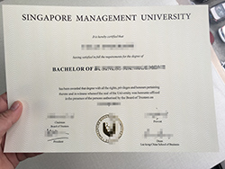 How to Get SMU Fake Degree Certificate in 7 Days