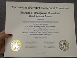 Cake CMA Certificate, Where to Purchase CMA Certificate
