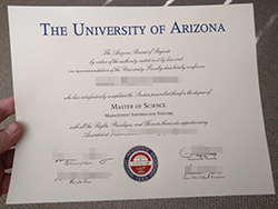 Which Site Sell University of Arizona Diploma Certificate