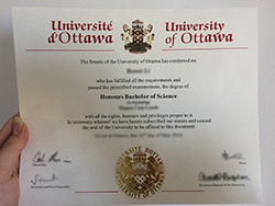 How to Buy University of Ottawa fake diploma in UK
