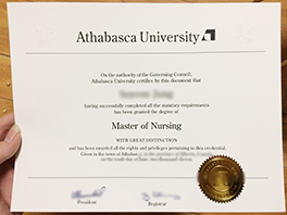 Where to Obtain Athabasca University Fake Diploma