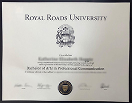 How to Get a Royal Roads University Diploma?