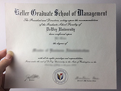 Which Website Can Buy Fake DeVry University Diploma