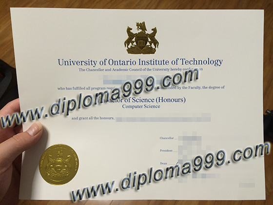 buy UOIT fake degree, buy fake certificate