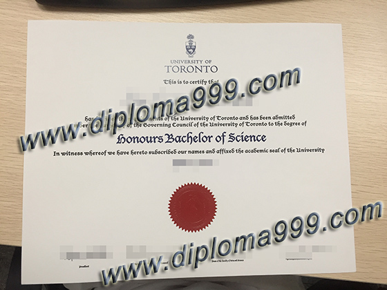 buy University of Toronto certificate, buy fake degree