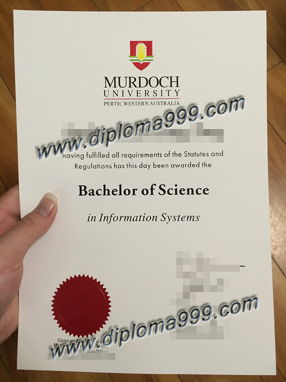 buy Murdoch University fake degree, buy fake diploma