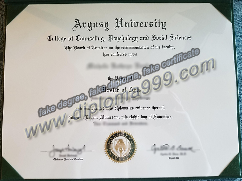 Argosy University fake degree: Do You Really Need It? This Will Help You Decide!