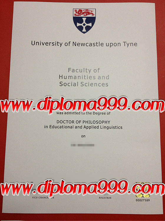 Fake degree, If I buy fake University of Newcastle diploma o