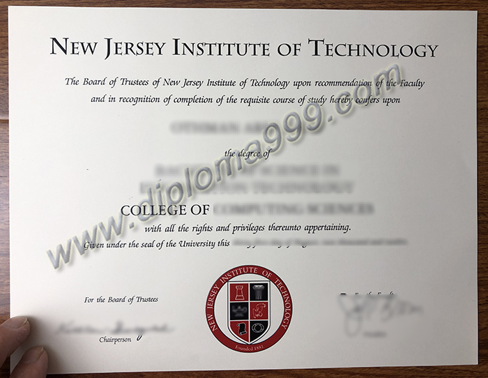 Where Can I Buy A New Jersey Institute of Technology Diploma? NJIT Diploma.