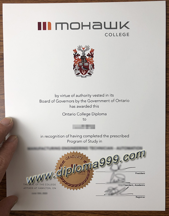 How To Get A Mohawk College Diploma Quickly?