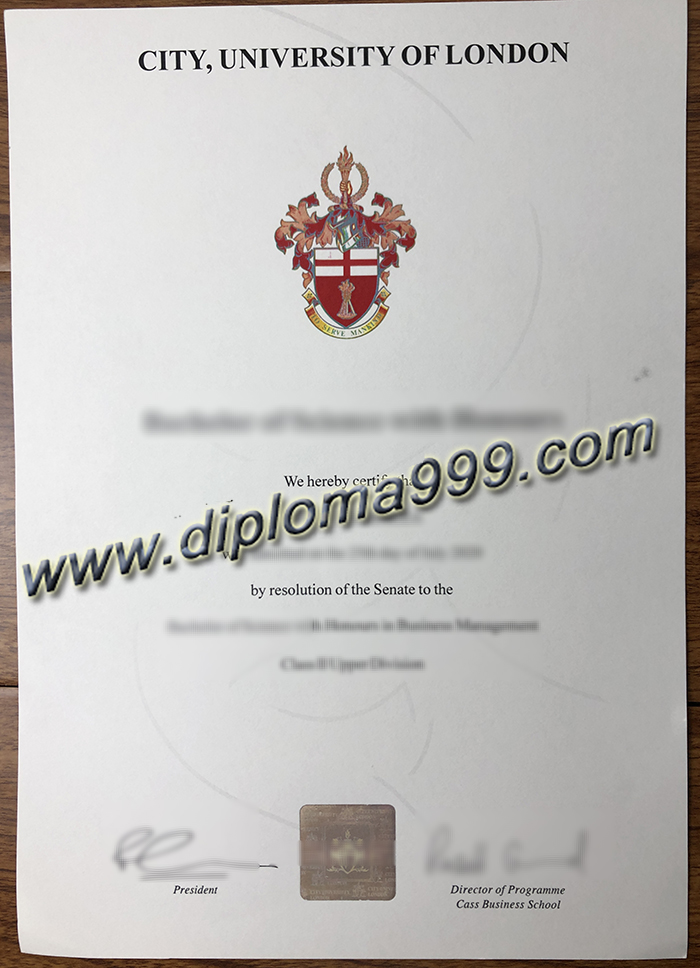 How To Get A Fake Degree From City, University Of London?  CUL Diploma.