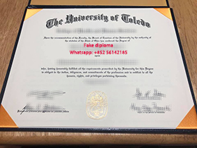 Order the Degree Certificate from The University of Toledo  (UToledo or UT) online.