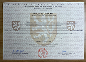 Get the Brno University of Technology (BUT) Diploma As Soon As Possible.